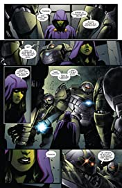 Guardians of the Galaxy (2015-2017) #13