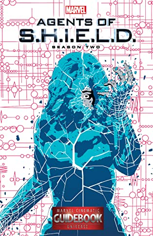 Guidebook to the Marvel Cinematic Universe - Marvel's Agents of S.H.I.E.L.D. Season Two #1