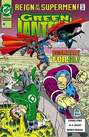 Green Lantern (1990-2004) #46