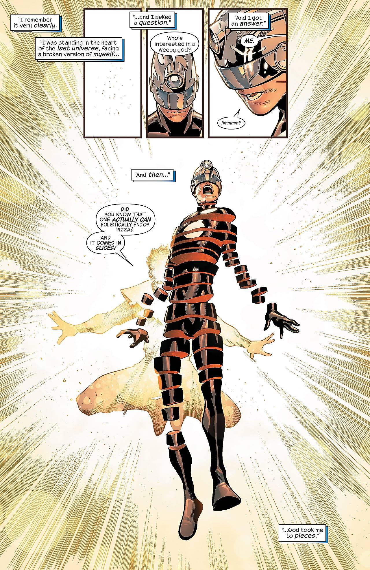New Avengers (2015-2016) #17