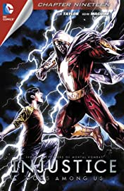 Injustice: Gods Among Us (2013) #19