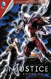 Injustice: Gods Among Us (2013) #19
