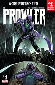 Prowler (2016-2017) #1