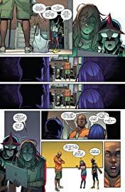 Spider-Man (2016-) #9