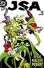 JSA (1999-2006) #45