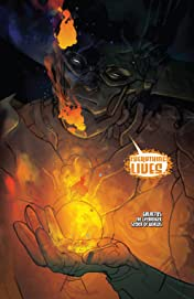 Ultimates (2015-2016) #12