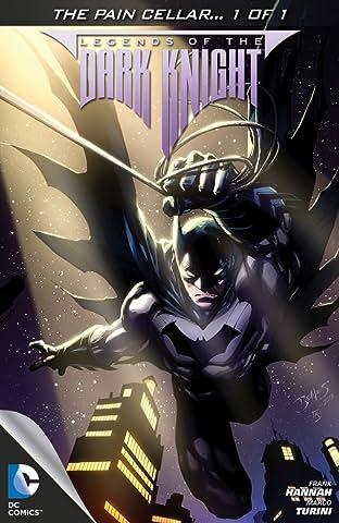Legends of the Dark Knight (2012-2015) #51