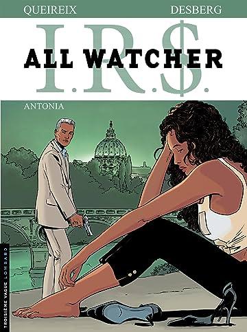 All Watcher Vol. 1: Antonia