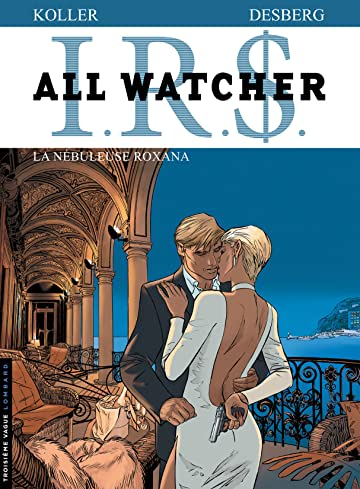 All Watcher Vol. 2: La Nébuleuse Roxana