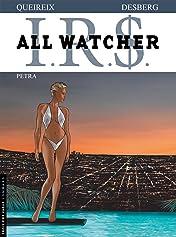 All Watcher Vol. 3: Petra