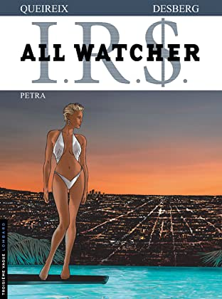 All Watcher Vol. 3: Petra