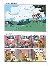 Le retour à la terre Vol. 1: La vraie vie