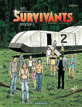 Survivants Vol. 1
