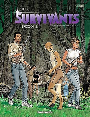 Survivants Vol. 2