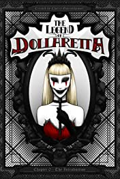 The Legend of Dollaretta #0