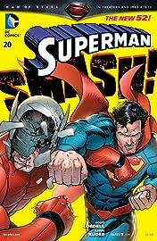 Superman (2011-2016) #20