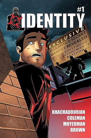 Identity #1