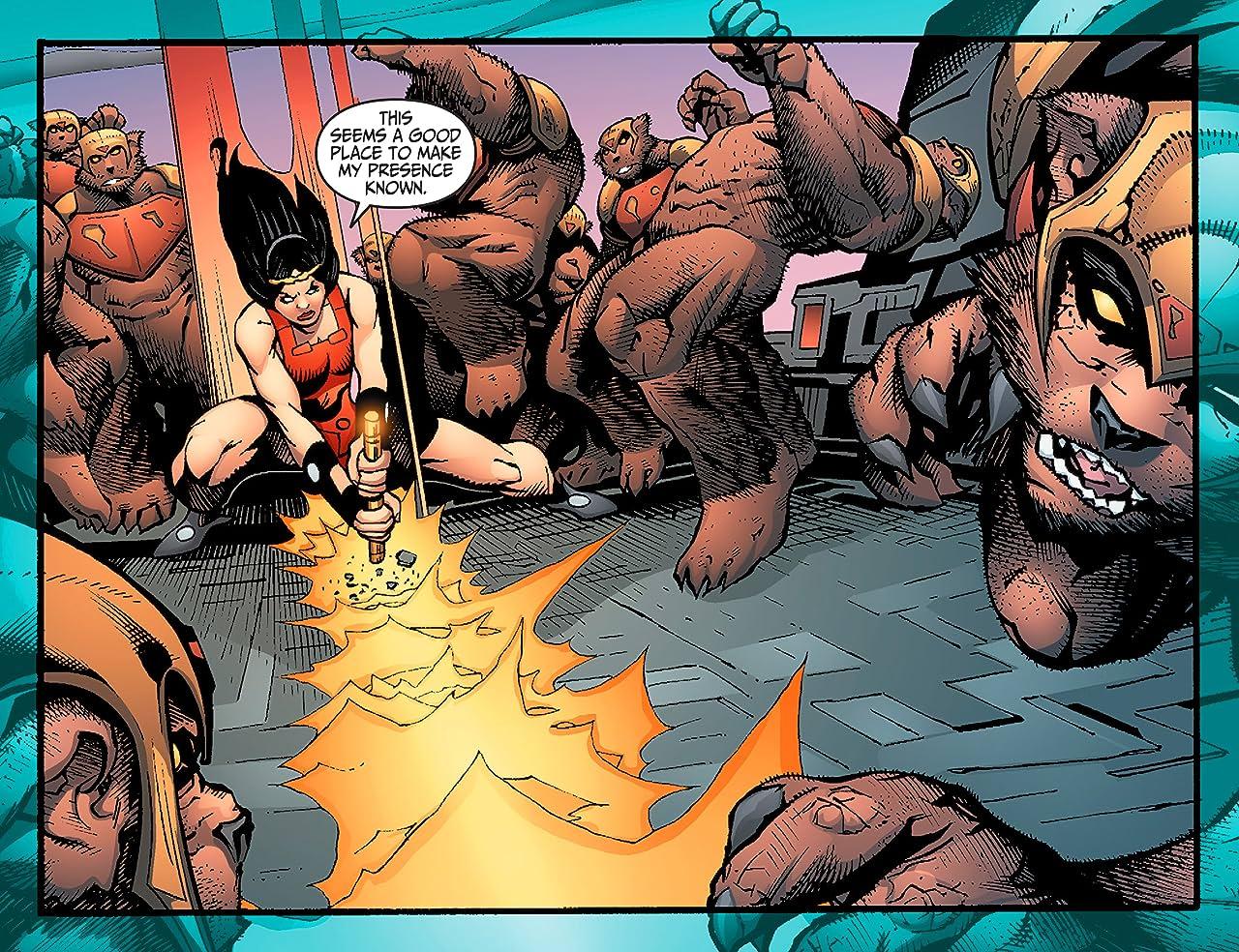 Superman Beyond (2012-2013) #19