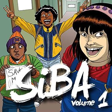 Siba Vol. 1