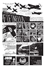 Codename: Fifinella Vol. 1: The Collected Pages