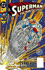 Superman: The Man of Steel (1991-2003) #13
