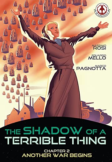 The Shadow of a Terrible Thing #2