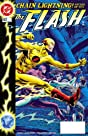 The Flash (1987-2009) #147