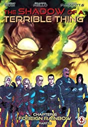 The Shadow of a Terrible Thing #6