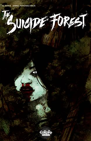 The Suicide Forest Tome 1