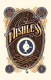 Wishless: A Graphic Anthology Vol. 1: Pinocchio