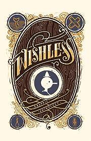 Wishless: A Graphic Anthology Vol. 1: Pinocchio