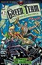 The Green Team: Teen Trillionaires #1