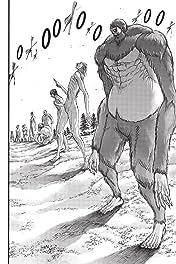 Attack on Titan Tome 19