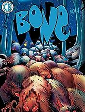 Bone #4