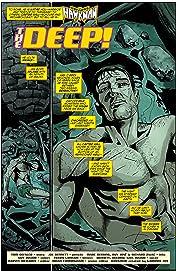 The Savage Hawkman (2011-2013) #20