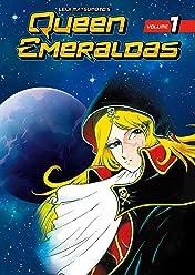 Queen Emeraldas Vol. 1