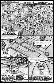 Spinland Saga #1