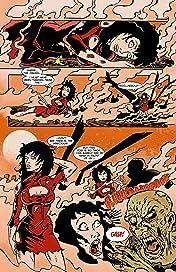 Calavera The Undead #3
