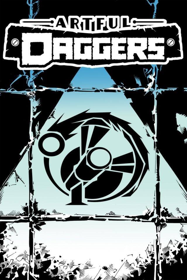 Artful Daggers #4