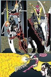Night's Templar #2