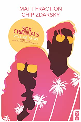 Sex Criminals Vol. 3: Triolisme