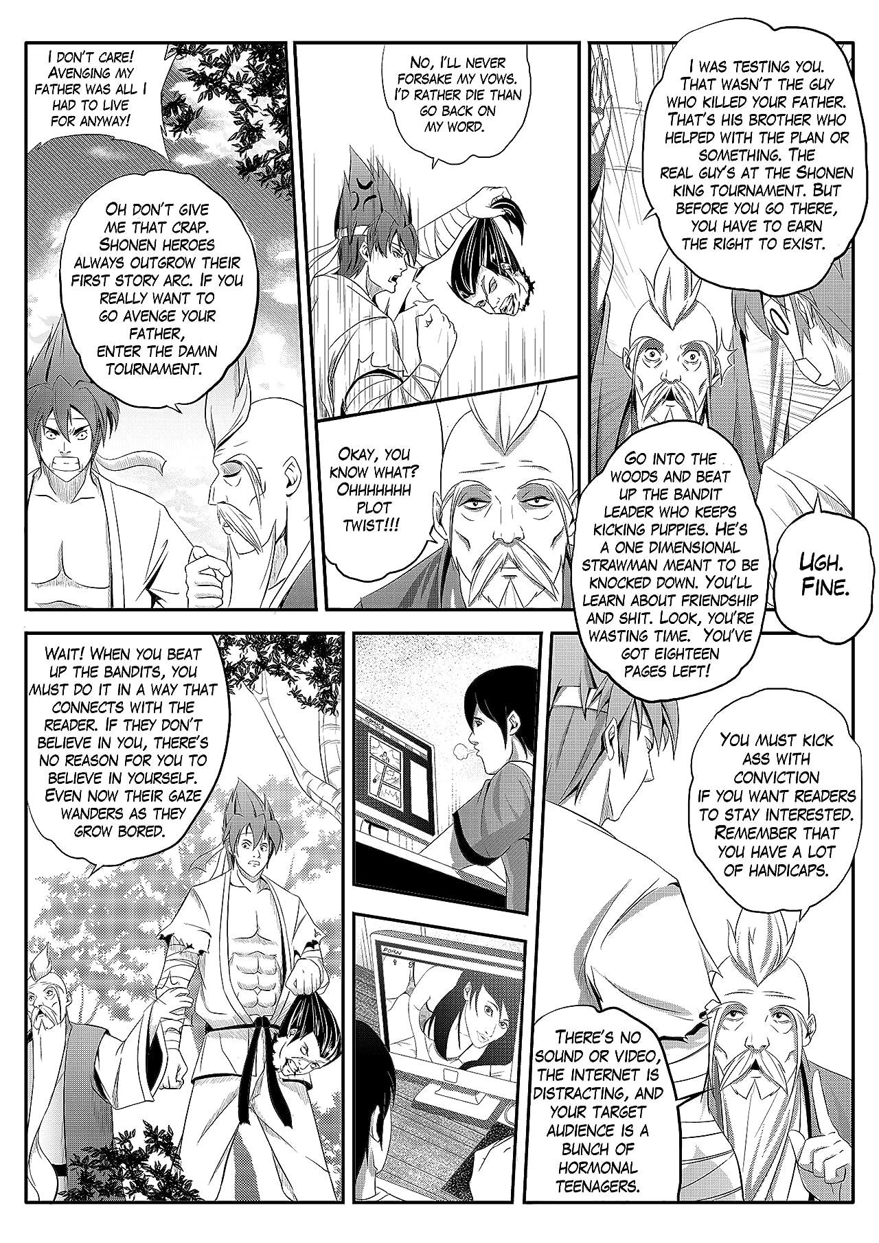 Shonen King #0