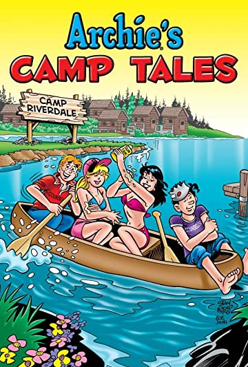 Archie's Camp Tales