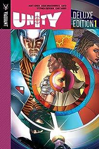 UNITY: Deluxe Edition Vol. 1