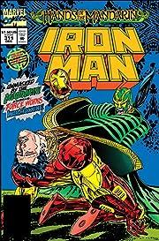 Iron Man (1968-1996) #311