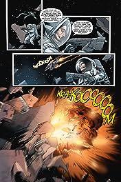 X-O Manowar Deluxe Edition Vol. 3