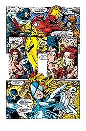 Iron Man (1968-1996) #312