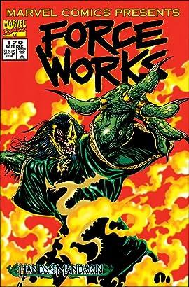 Marvel Comics Presents (1988-1995) #170