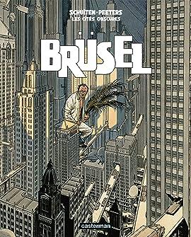 Les Cités Obscures: Brüsel