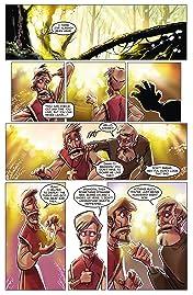 Friar #6
